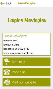 Empire Movieplex screenshot 7