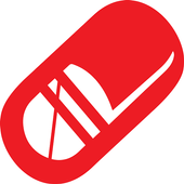 Pharma Bill 2019 icon