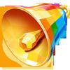 Audiko: ringtones, notifications and alarm sounds. icon