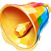 Icona Suonerie di Audiko per Android