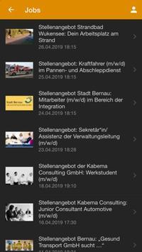 Bernau LIVE to Go! screenshot 3