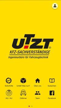 Utzt GmbH poster