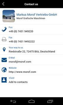 Morof screenshot 6