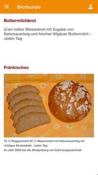 Bäckerei Körber's Backstube screenshot 4