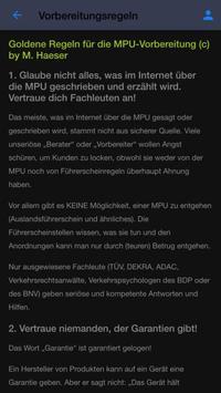 Verkehrspsychologe MPU Haeser screenshot 2
