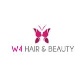 W4 Hair & Beauty icon