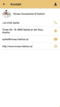 Niveau Accessoires & Fashion screenshot 5