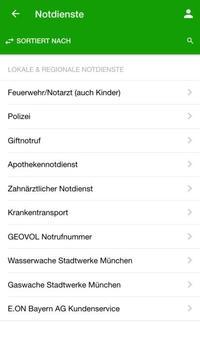 PWU - Für Unterföhring screenshot 5