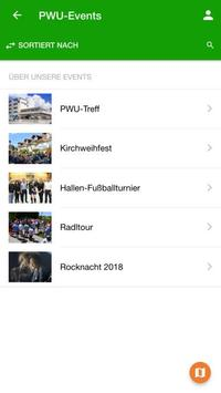 PWU - Für Unterföhring screenshot 3