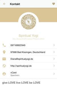 Spiritual Yogi screenshot 2