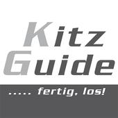 Kitzbühel - KitzGuide App icon