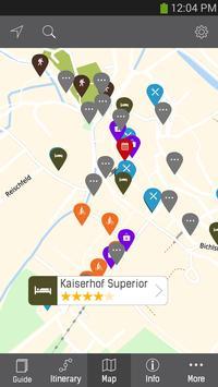 Kitzbühel - KitzGuide App screenshot 1