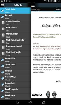 Doa Dalam Islam Lengkap screenshot 3