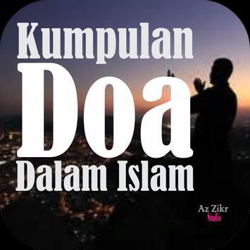 Doa Dalam Islam Lengkap poster
