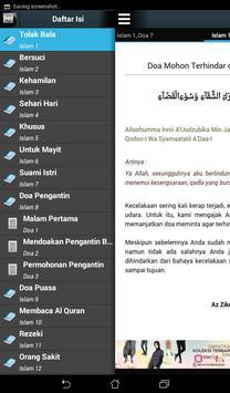 Doa Dalam Islam Lengkap screenshot 10