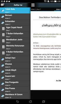 Doa Dalam Islam Lengkap screenshot 12