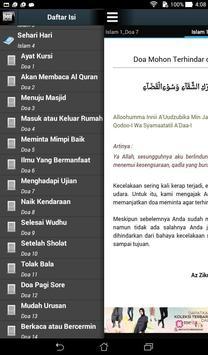 Doa Dalam Islam Lengkap screenshot 13