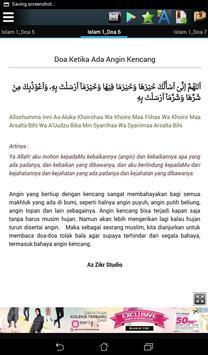 Doa Dalam Islam Lengkap screenshot 15