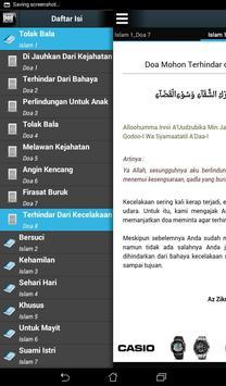 Doa Dalam Islam Lengkap screenshot 2