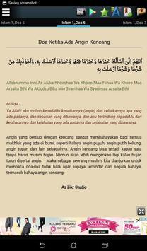 Doa Dalam Islam Lengkap screenshot 7
