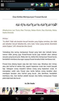 Doa Dalam Islam Lengkap screenshot 5