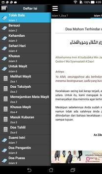 Doa Dalam Islam Lengkap screenshot 8