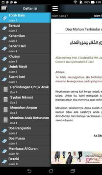Doa Dalam Islam Lengkap screenshot 9