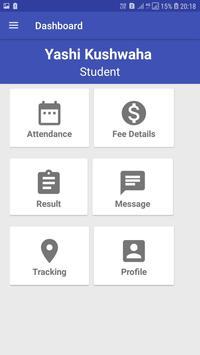Accurate Web World School screenshot 1