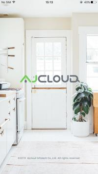 AJCloud poster