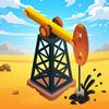 방치형 오일 타이쿤: 가스공장 시뮬레이터 아이콘