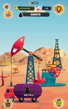 Idle Oil Tycoon: Gas Factory Simulator screenshot 15