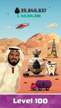 Idle Oil Tycoon: Gas Factory Simulator screenshot 2
