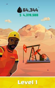 Idle Oil Tycoon: Gas Factory Simulator screenshot 6