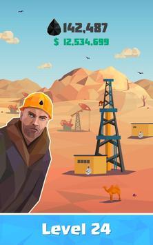 Idle Oil Tycoon: Gas Factory Simulator screenshot 7