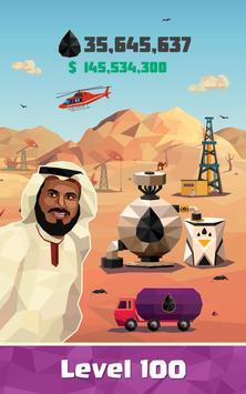 Idle Oil Tycoon: Gas Factory Simulator screenshot 8