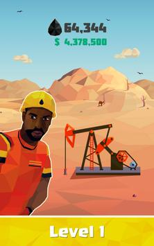 Idle Oil Tycoon: Gas Factory Simulator screenshot 12