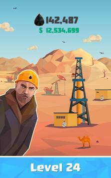Idle Oil Tycoon: Gas Factory Simulator screenshot 13