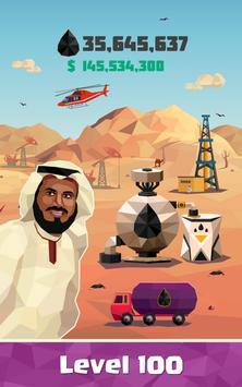 Idle Oil Tycoon: Gas Factory Simulator screenshot 14