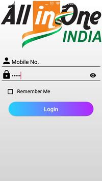 AllInOneIndia screenshot 1
