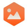 Simple Photo Widget иконка