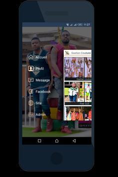 Gaetan Couture Togo screenshot 8