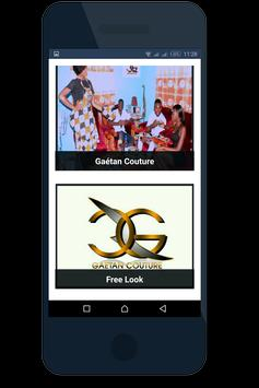 Gaetan Couture Togo screenshot 15
