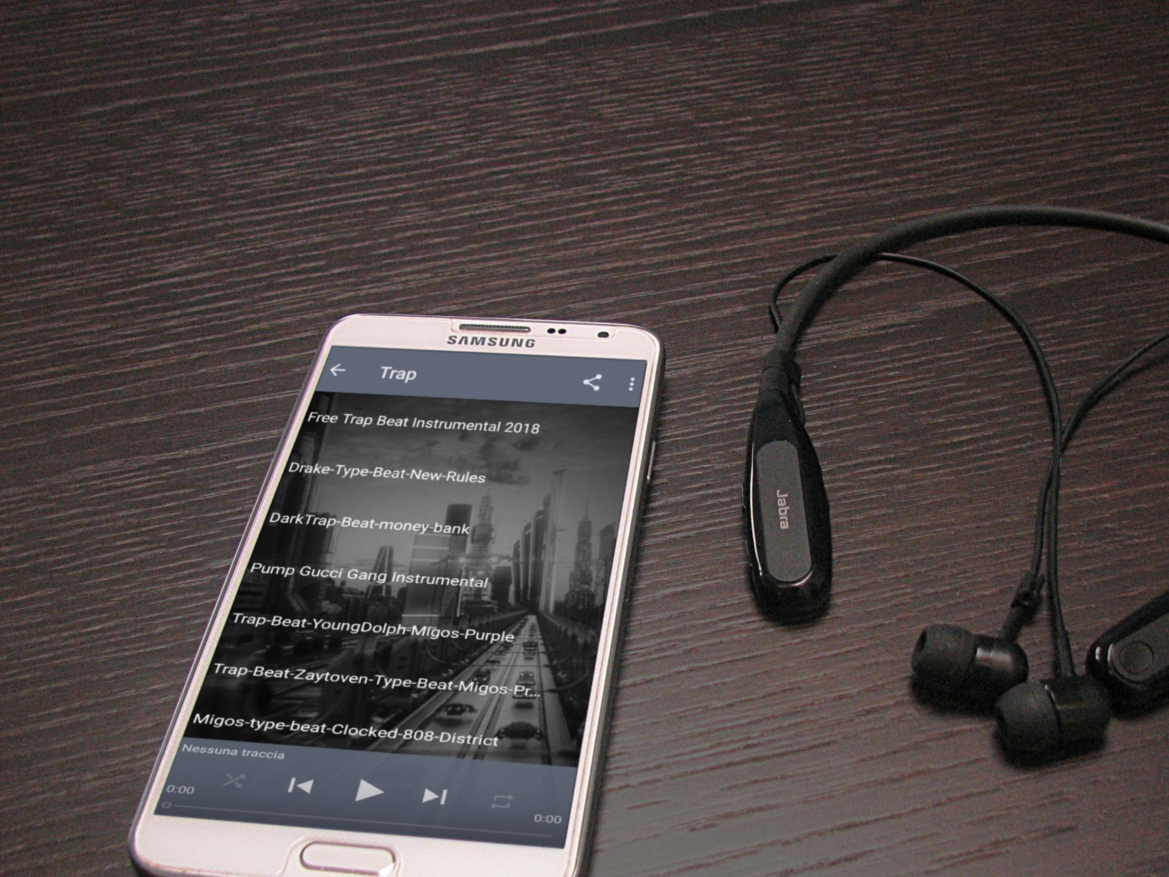 Freestyle Instrumental for Android - APK Download