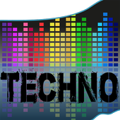 Techno Music Radio - Hardcore, Tech House  Live icon