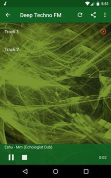 Techno Music Radio - Hardcore, Tech House  Live screenshot 2