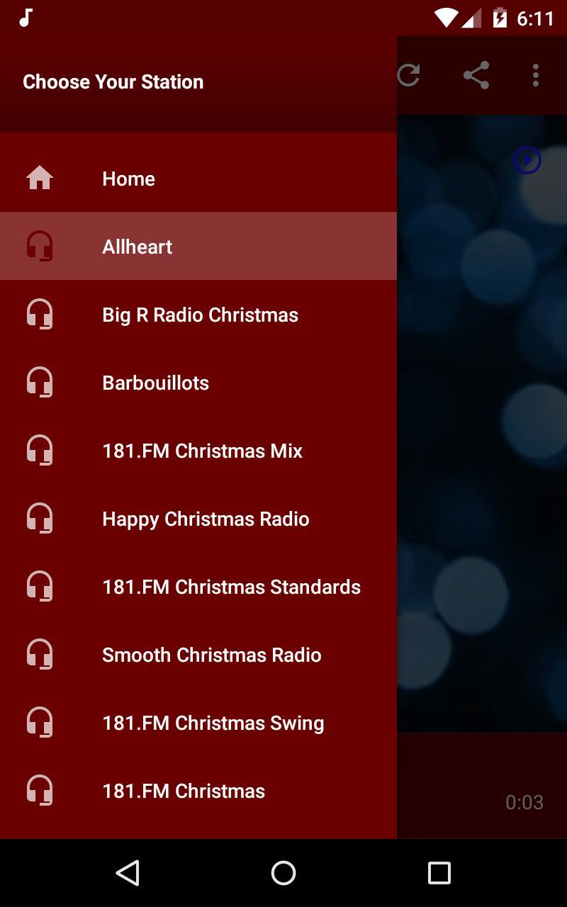 Christmas Music Radio Stations 2019.Christmas Music Radio Noel 2018 New Year 2019 For