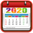 Kalender 2020 Jawa & Hijriyah APK Android