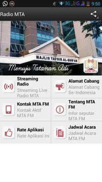 Radio MTA screenshot 4