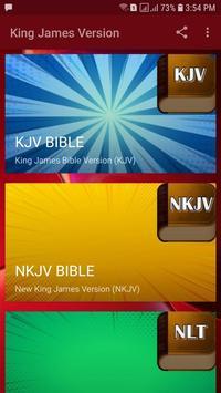 KJV Dramatized Audio Bible, King James Audio Bible for Android - APK