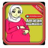 Amalan Ibu Hamil Lengkap icon